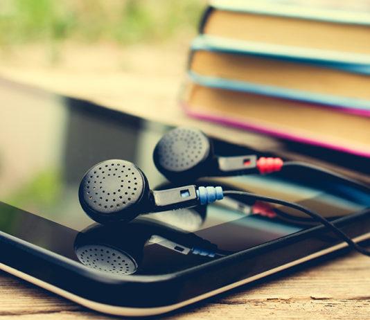 audiolibri android